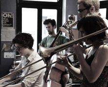Dina van Driesten Jazzpreis 2017